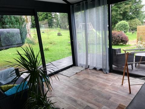 veranda spa