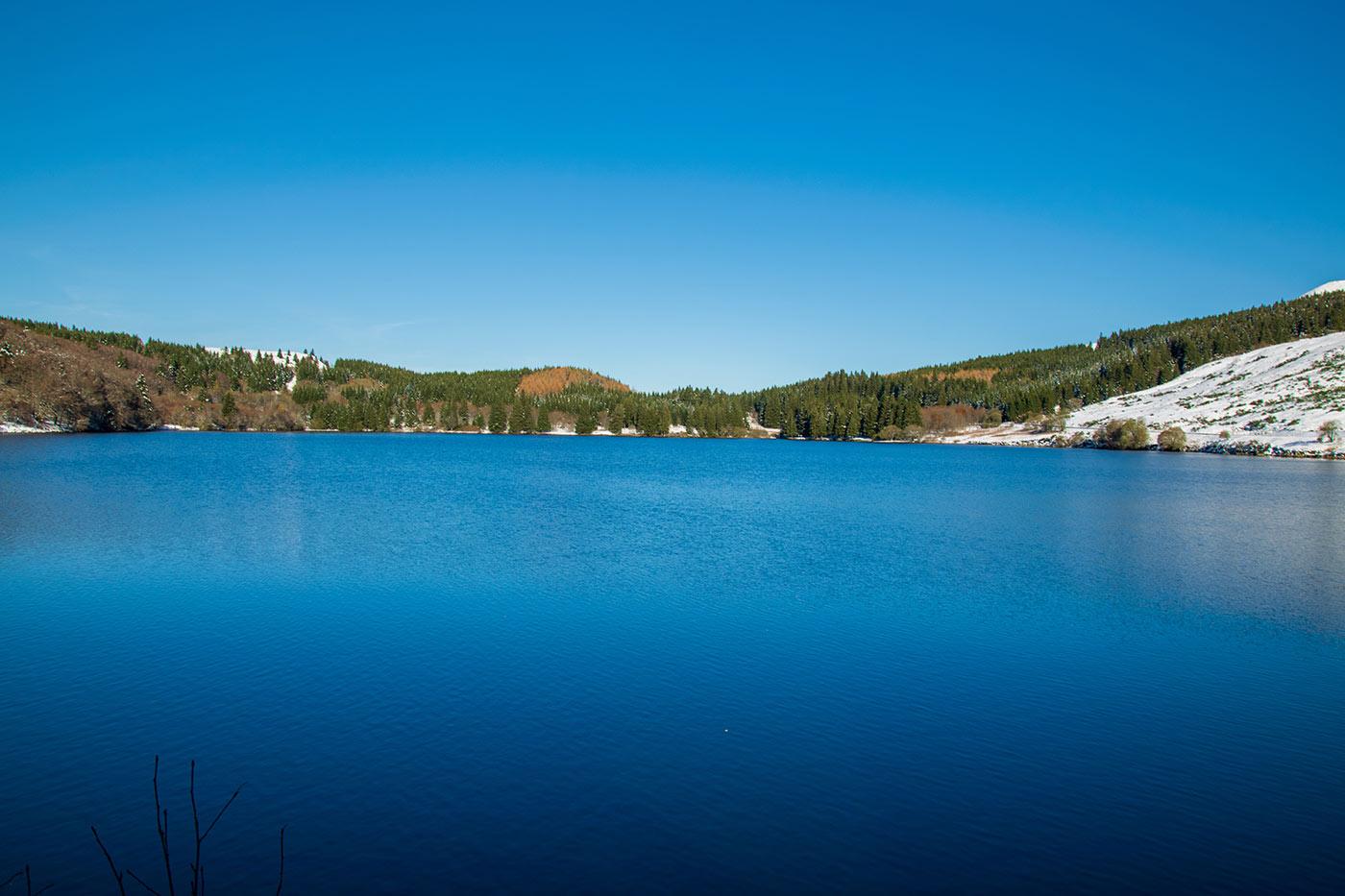 Lac du Guéry